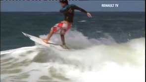 'Surf Break' Renault TV