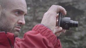 Sony Xperia Z1 : Lens