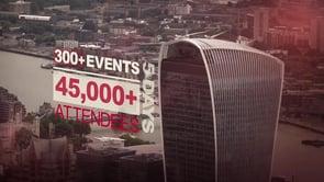 London Tech Week 2016