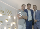Swimming Legends: OMEGA House Rio 2016